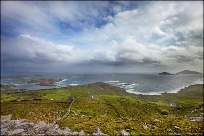 Ireland. Ring of Kerry.