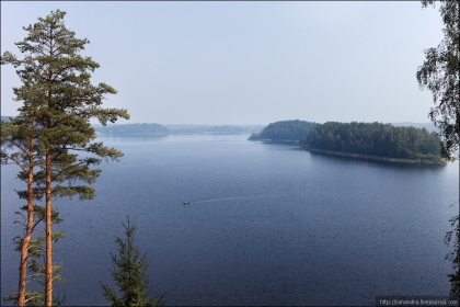 Smolensk Lakes National Park