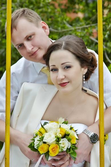 Galina & Alex wedding